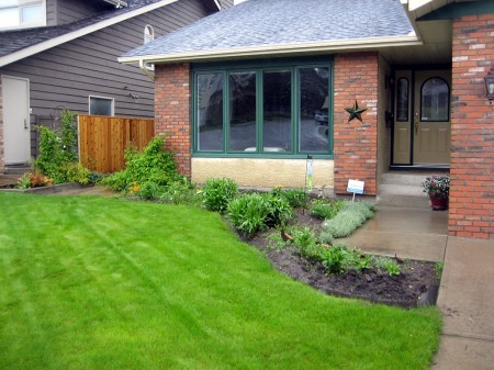landscaping calgary