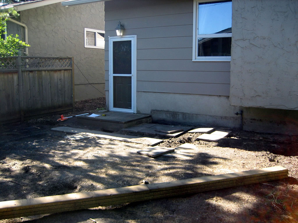 Location 22: Before Photo