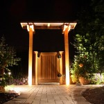 Outdoor Lighting Calgary Gallery