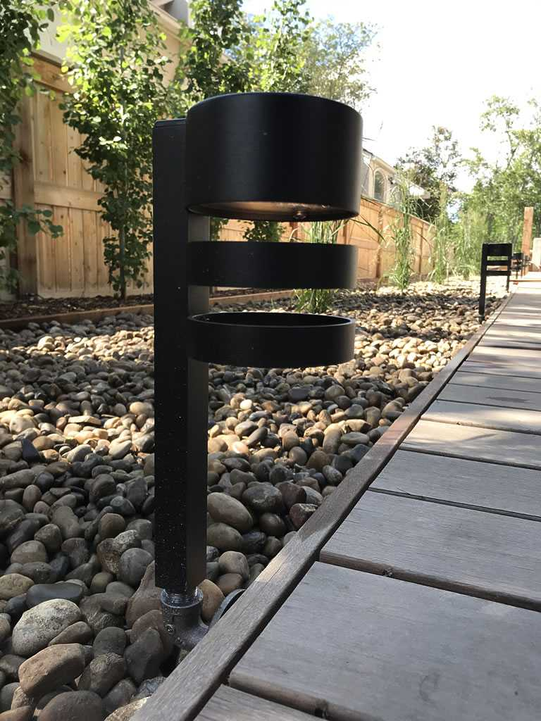 Landscape Lighting Walkway Lighting
