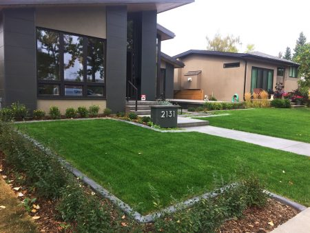 Landscaping Hardscaping Calgary - Morgan K Landscapes