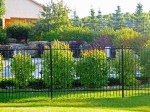 Acreage Pool Area