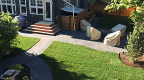 Calgary landscaping | landscaping companies Calgary | landscaping Calgary