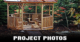 Calgary Landscaping Projects